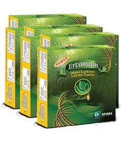 Picture of  Ervamatin™ 6 Months Supply & 6 Amazon Organic Shampoo