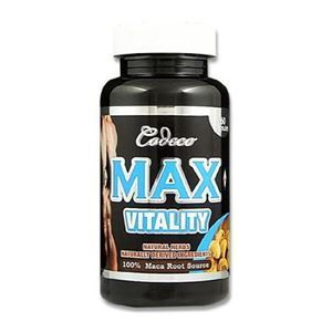 Picture of MAX VITALITY