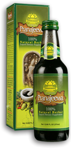 Picture of Pranajeewa Miracle oil (Enhance immunity)